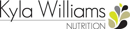 Kyla Williams Nutrition